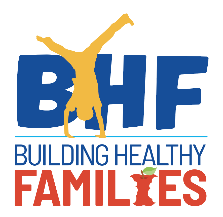 Building Healthy Families Logo